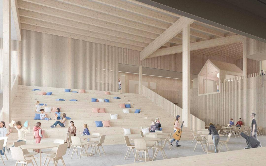 В Хельсинки построят новую финско-русскую школу